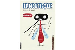 Disponible en ligne : Le moustique, 32 pages (9,95$)